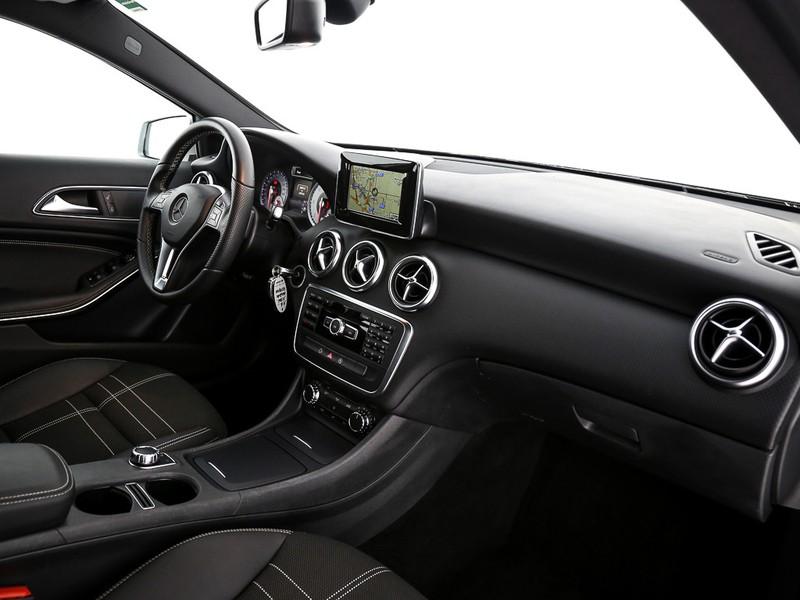 Mercedes Classe A 180 cdi sport auto e6