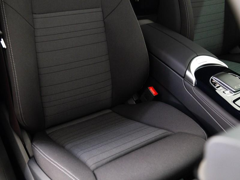 Mercedes GLC 300 de eq-power sport 4matic auto ibrido grigio
