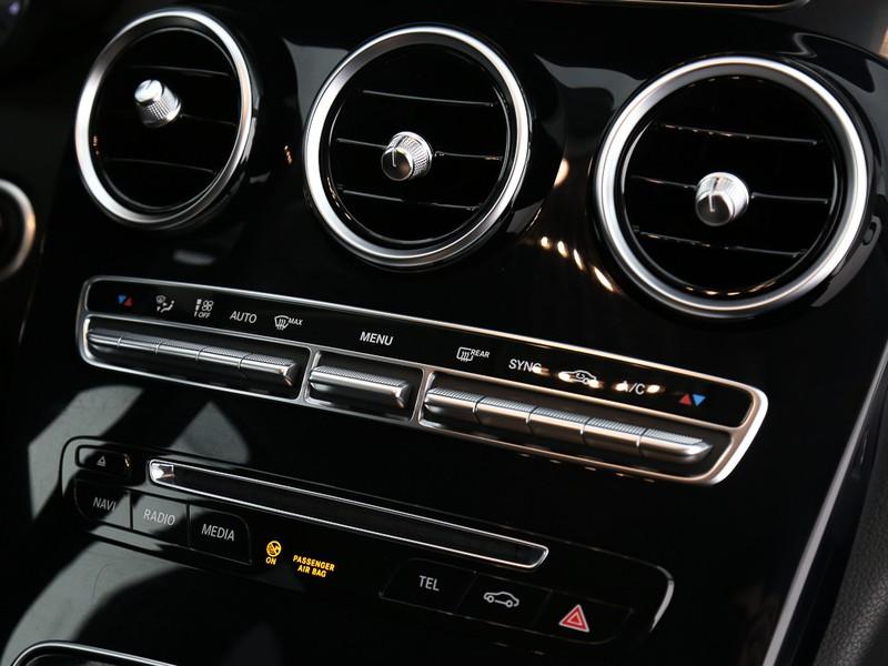 Mercedes Classe C SW sw 250 d (bt) premium 4matic auto