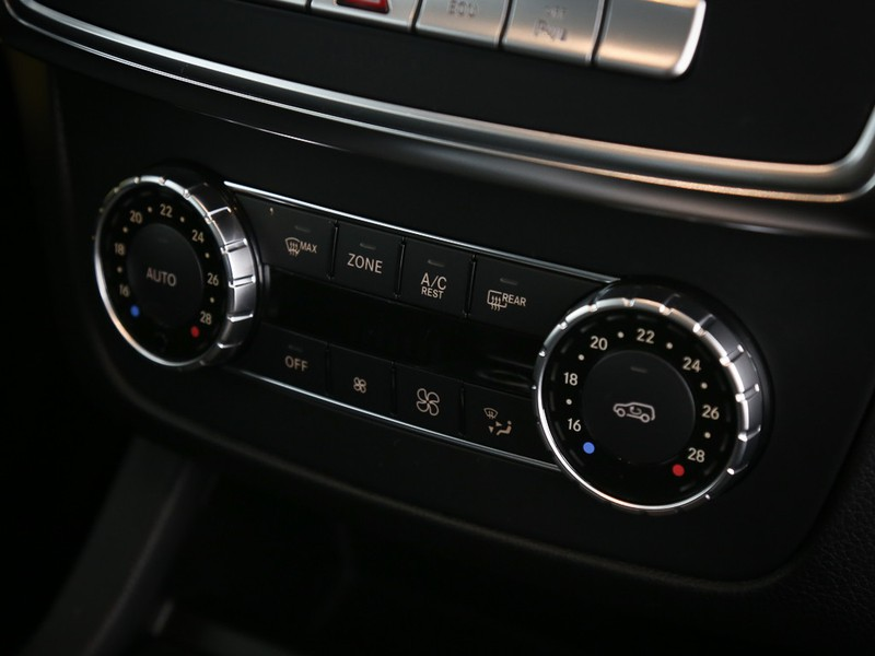 Mercedes Classe M ml 350 bt sport c/xeno 4matic auto