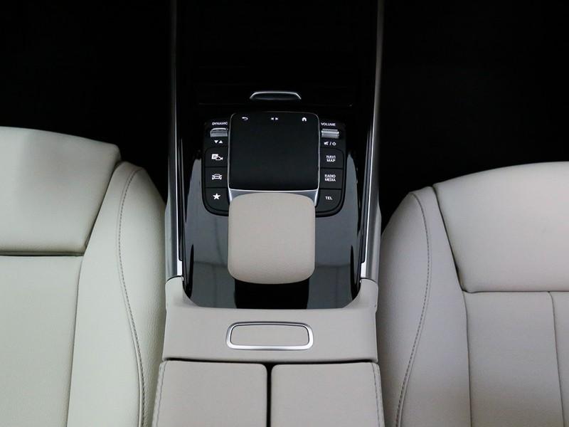 Mercedes GLB 180 d sport plus auto 7p.ti diesel nero
