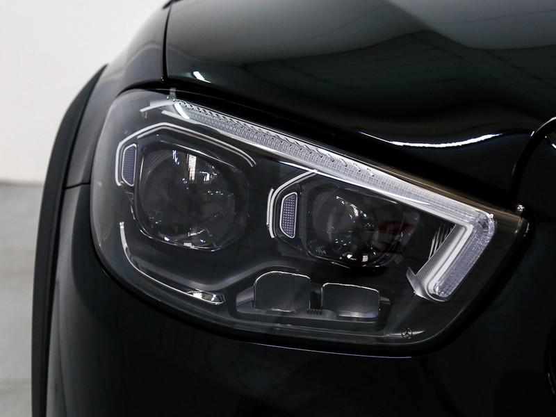 Mercedes Classe E SW sw all-terrain 220 d premium plus 4matic auto diesel nero