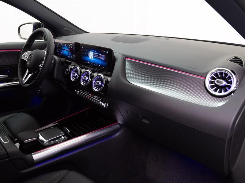 Mercedes GLA 200 d sport plus 4matic auto diesel nero