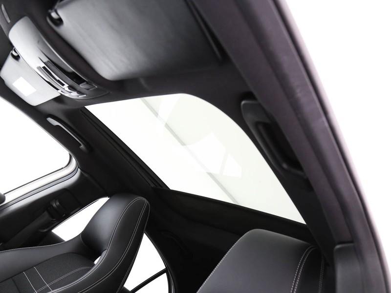 Mercedes Classe A 200 cdi (be) sport diesel bianco