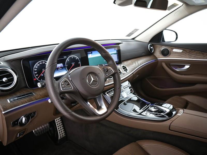 Mercedes Classe E SW All-Terrain sw all-terrain 220 d premium 4matic auto