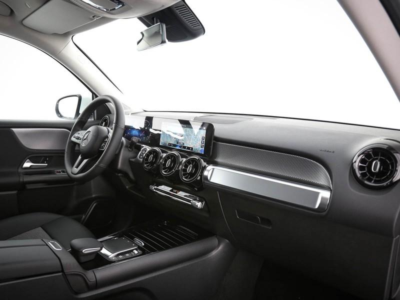Mercedes GLB 200 d executive auto
