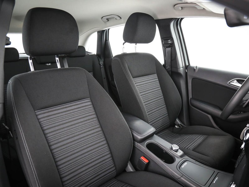 Mercedes Classe B 180 cdi executive auto diesel nero