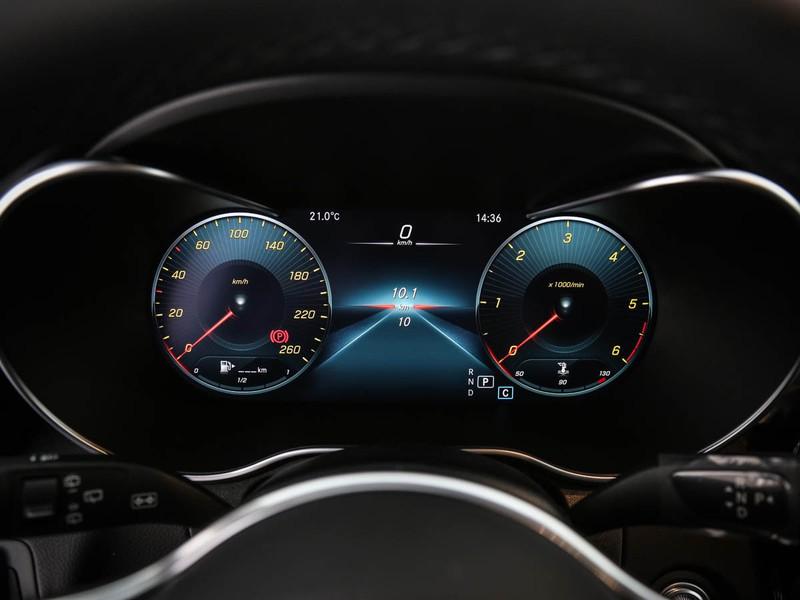 Mercedes GLC 220 d sport 4matic auto