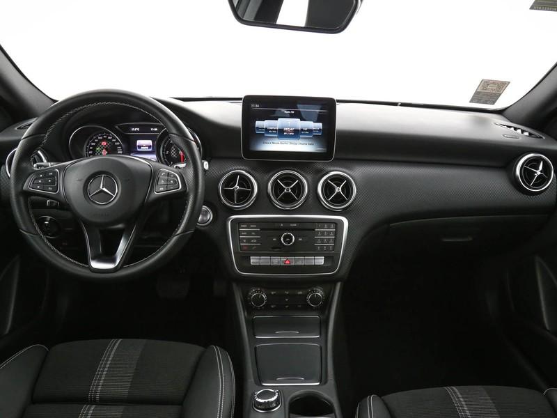 Mercedes Classe A 180 d sport auto my16 diesel grigio