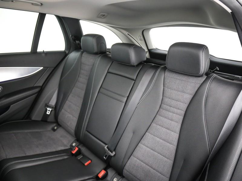 Mercedes Classe E SW All-Terrain sw all-terrain 220 d premium 4matic auto diesel argento