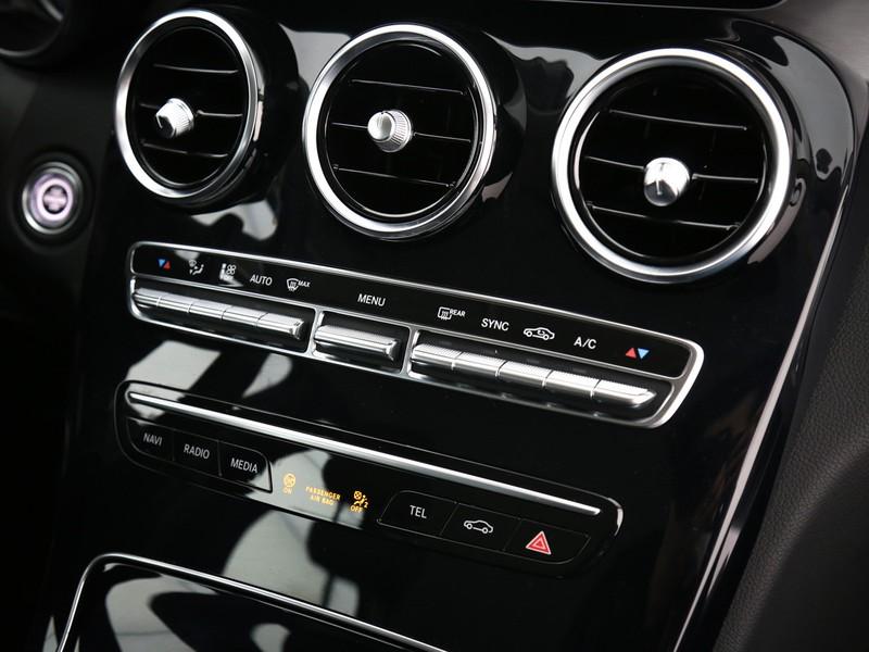 Mercedes Classe C SW sw 200 d sport plus auto