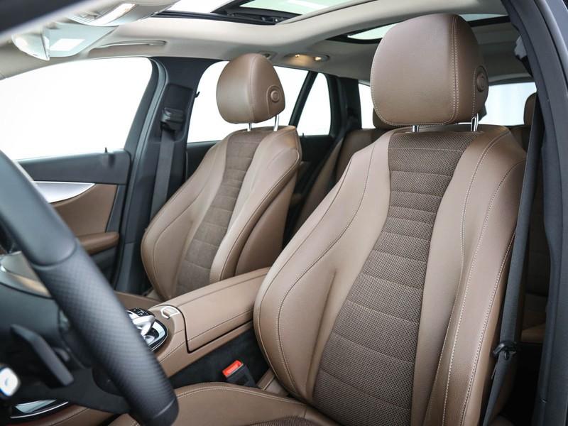 Mercedes Classe E SW All-Terrain sw all-terrain 220 d premium 4matic auto diesel nero