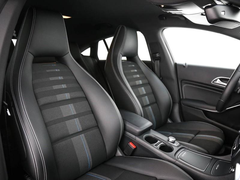 Mercedes CLA Shooting Brake  180 d sport auto fl diesel nero