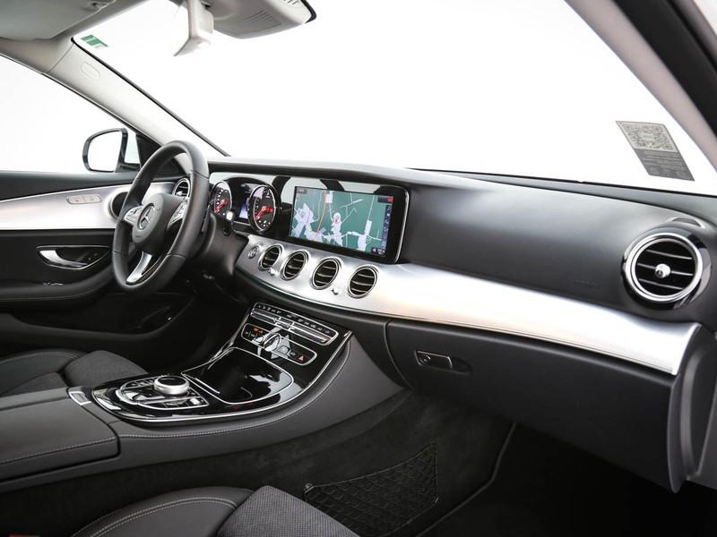 Mercedes Classe E SW All-Terrain sw all-terrain 220 d business sport 4matic auto diesel bianco