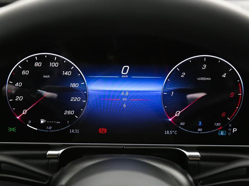 Mercedes Classe S Berlina 350 d premium plus 4matic auto