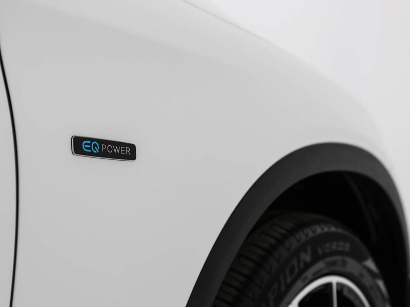 Mercedes GLC 300 e eq-power premium 4matic auto