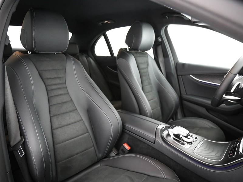 Mercedes Classe E Berlina 300 de plug in hybrid (de eq-power) premium auto my20
