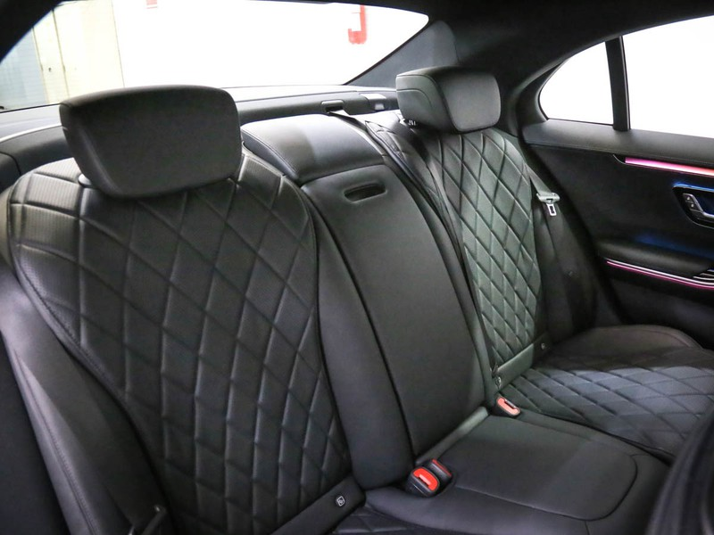 Mercedes Classe S Berlina 350 d premium plus 4matic auto diesel nero