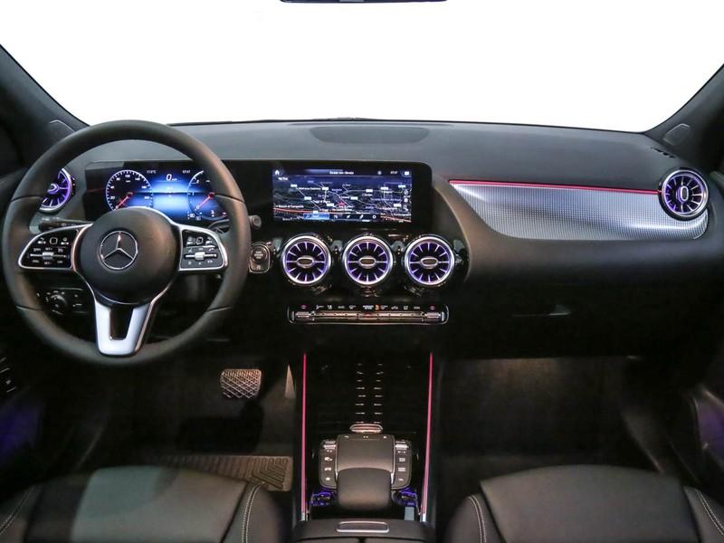 Mercedes GLA 200 d sport plus auto diesel grigio
