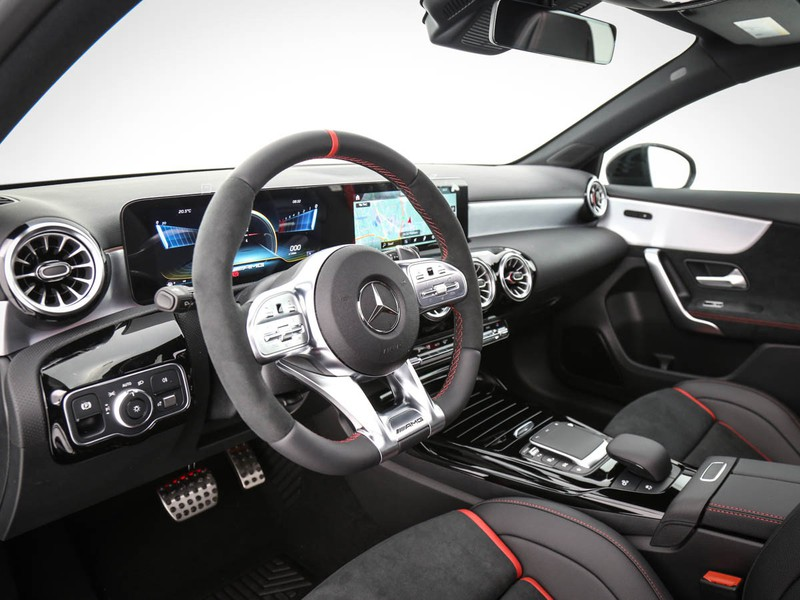 AMG Classe A a 35 amg 4matic auto