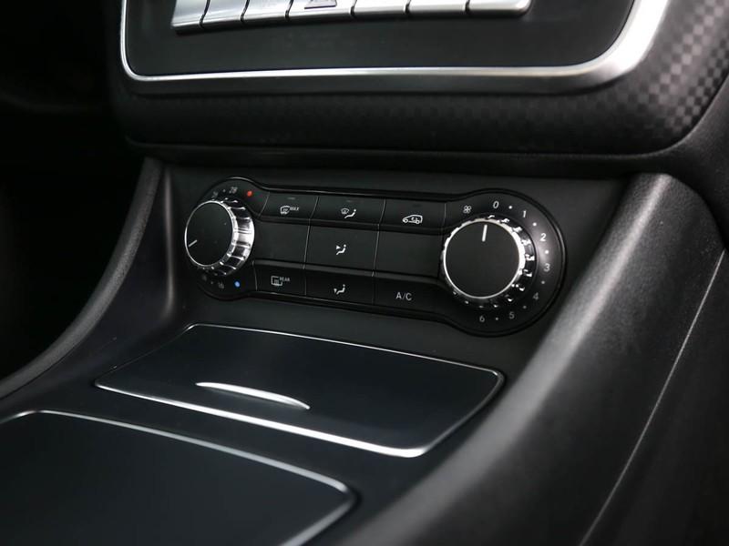 Mercedes Classe A 200 d sport 4matic auto my16 diesel nero