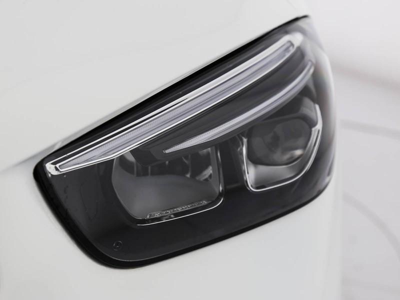 Mercedes Classe B 200 d sport plus auto