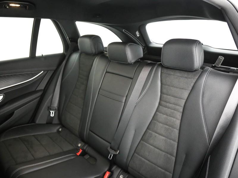 Mercedes Classe E SW sw 300 de eq-power premium auto ibrido argento