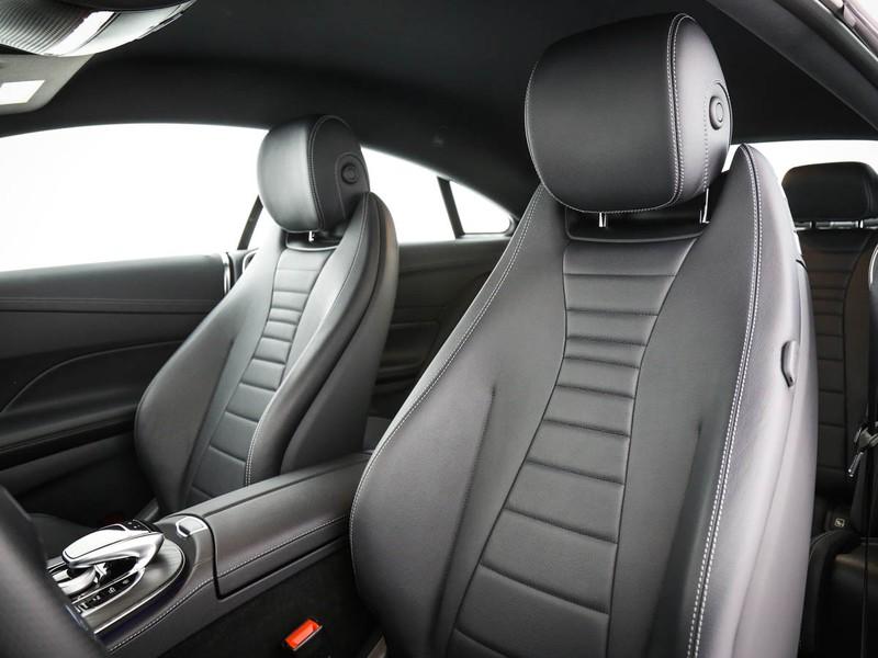Mercedes Classe E Coupè coupe 220 d premium 4matic auto diesel grigio