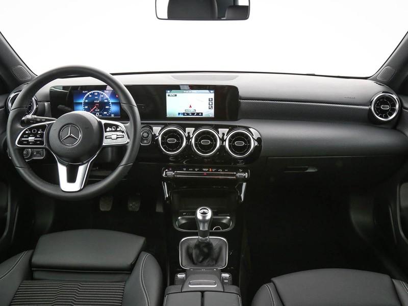 Mercedes Classe A 160 sport