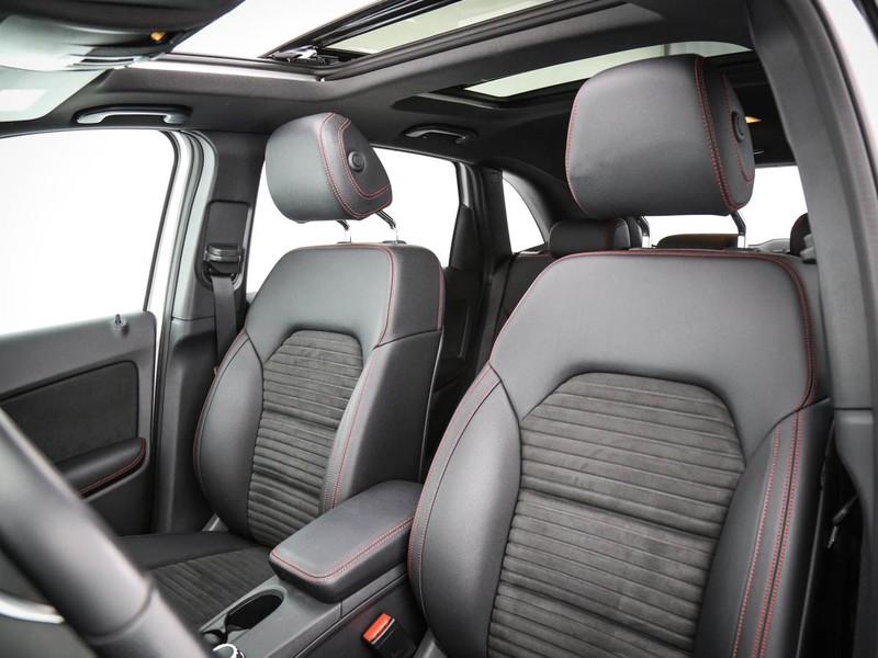 Mercedes Classe B 180 d (cdi) premium auto fl e6