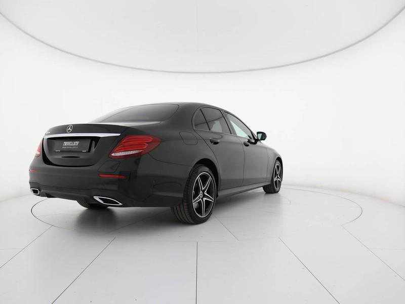 Mercedes Classe E Berlina 300 de eq-power premium auto