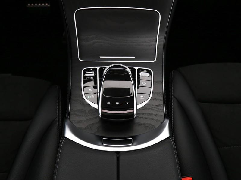 Mercedes GLC Coupè coupe 250 d premium 4matic auto diesel nero