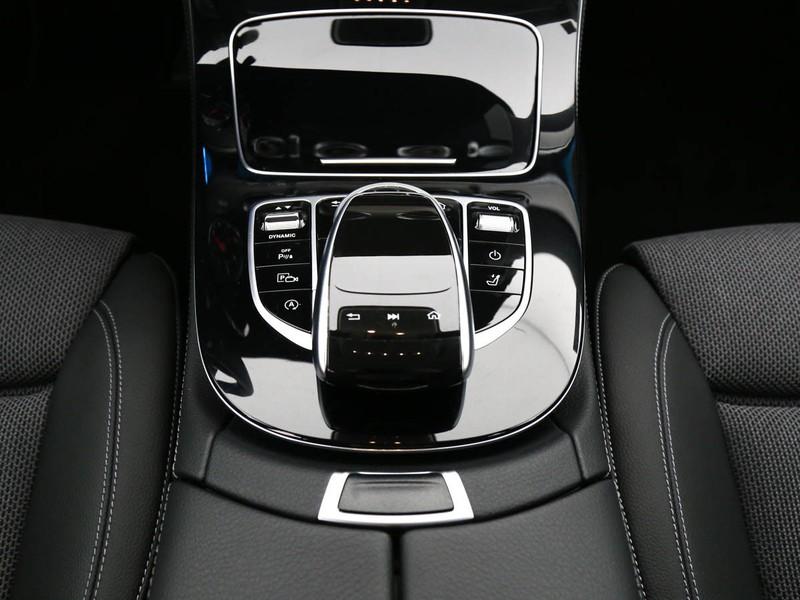 Mercedes Classe E SW sw 220 d business sport auto diesel grigio