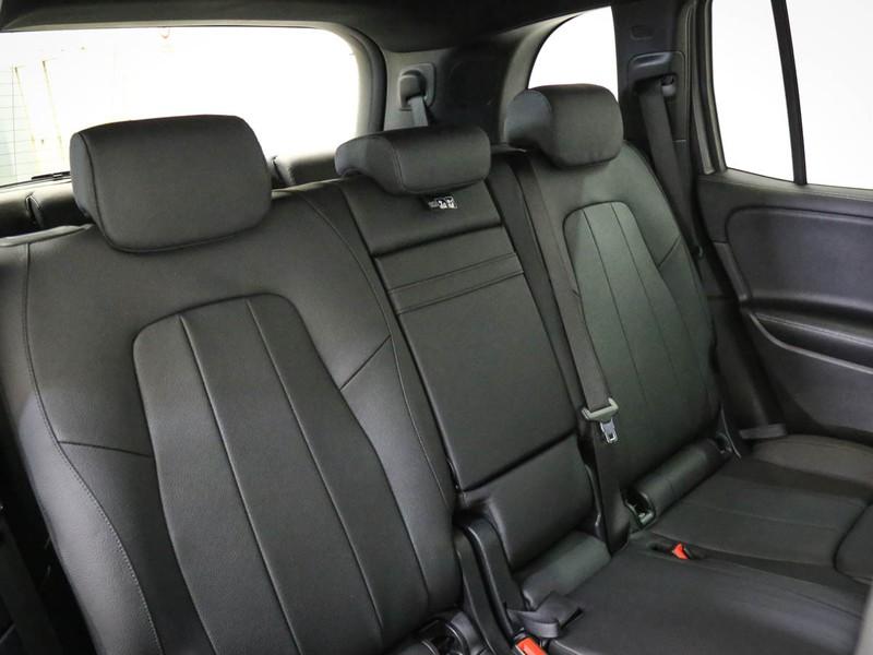 Mercedes GLB 200 sport plus auto 7p.ti benzina grigio