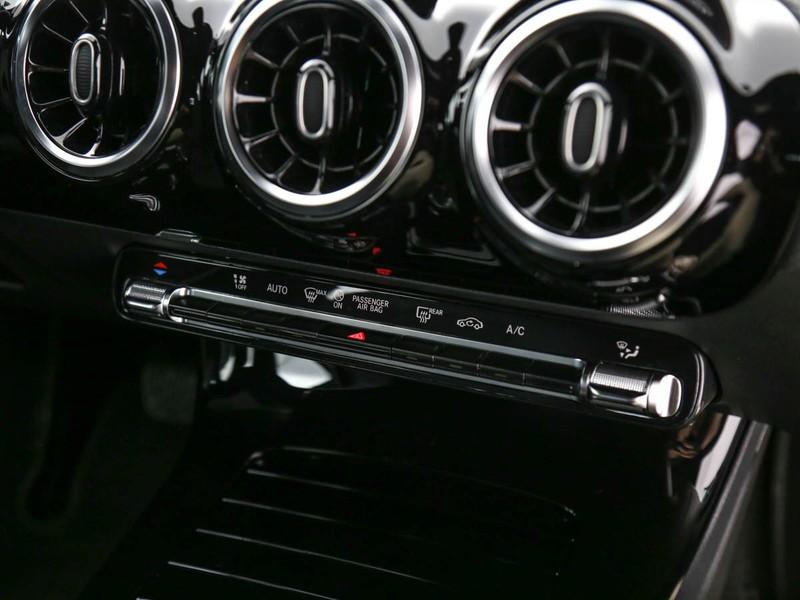 Mercedes Classe A 180 d sport auto