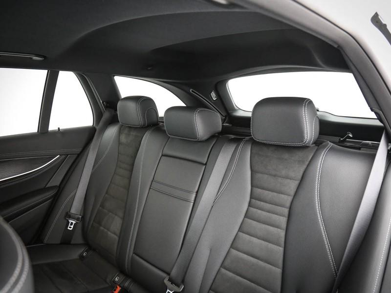 Mercedes Classe E SW E SW 300 D PREMIUM diesel bianco
