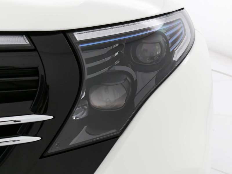 Mercedes EQC 400 premium 4matic