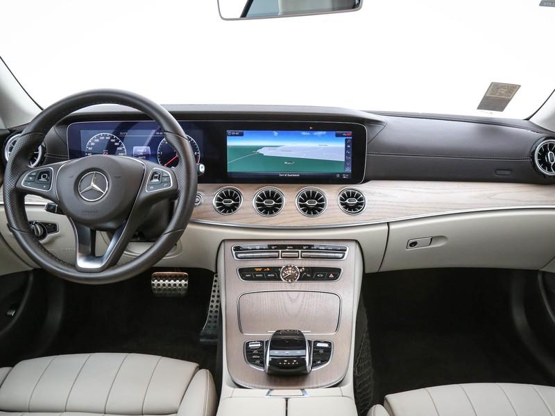 Mercedes Classe E Coupè coupe 220 d premium 4matic auto