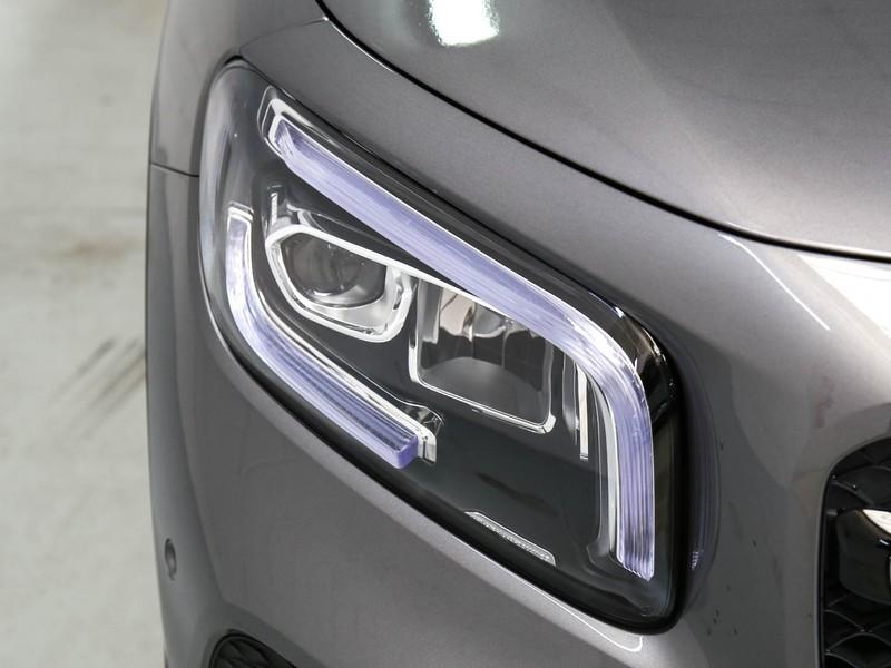Mercedes GLB 180 d sport plus auto diesel grigio
