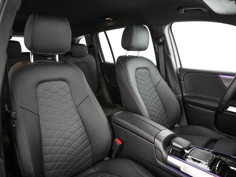 Mercedes GLB 200 d sport plus auto diesel grigio