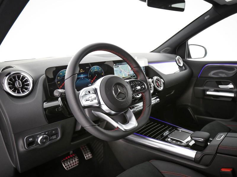 Mercedes Classe B 180 d premium auto