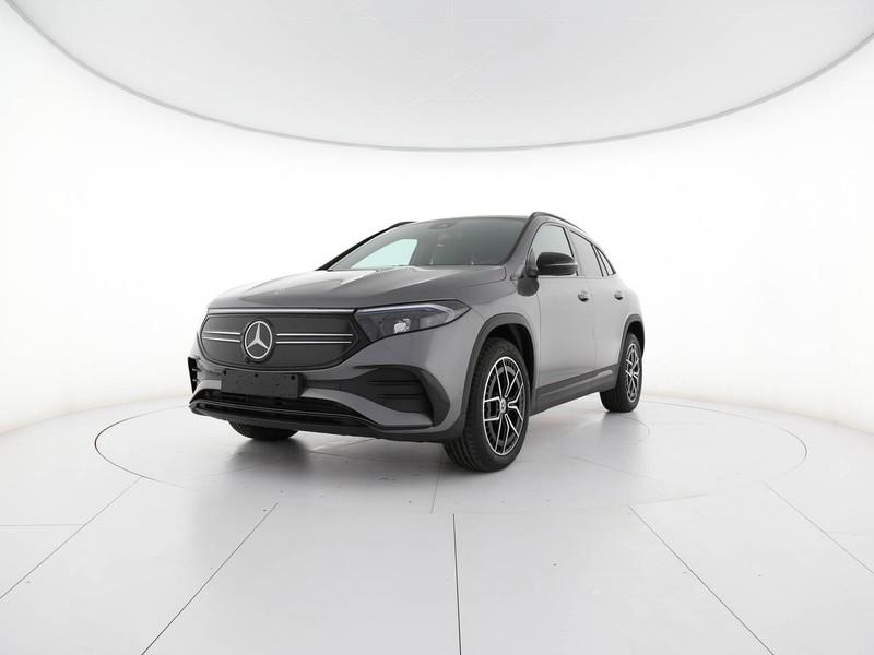Mercedes EQA premium