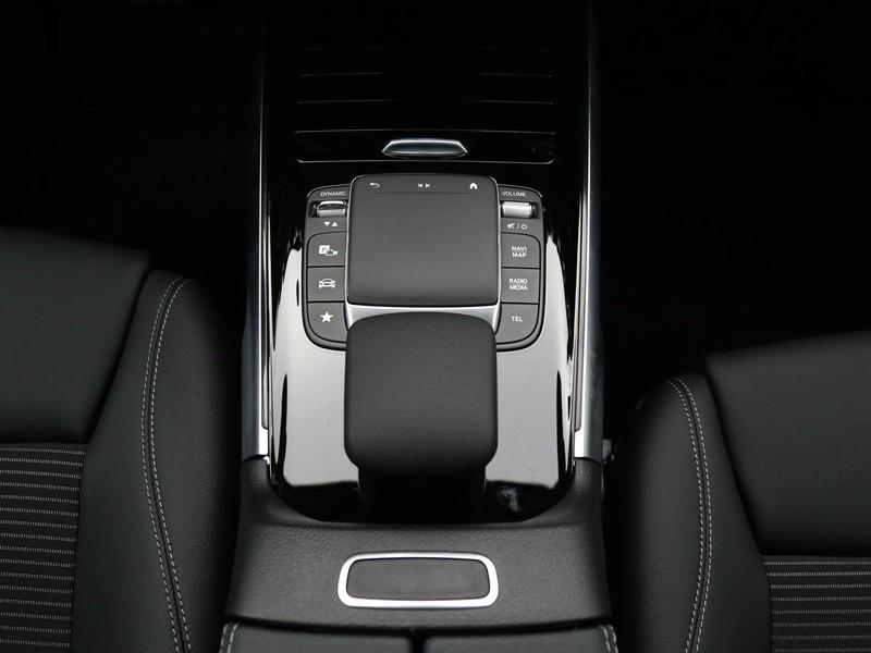 Mercedes GLB 200 d sport plus auto