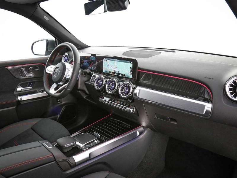Mercedes GLB 200 d premium auto 7p.ti