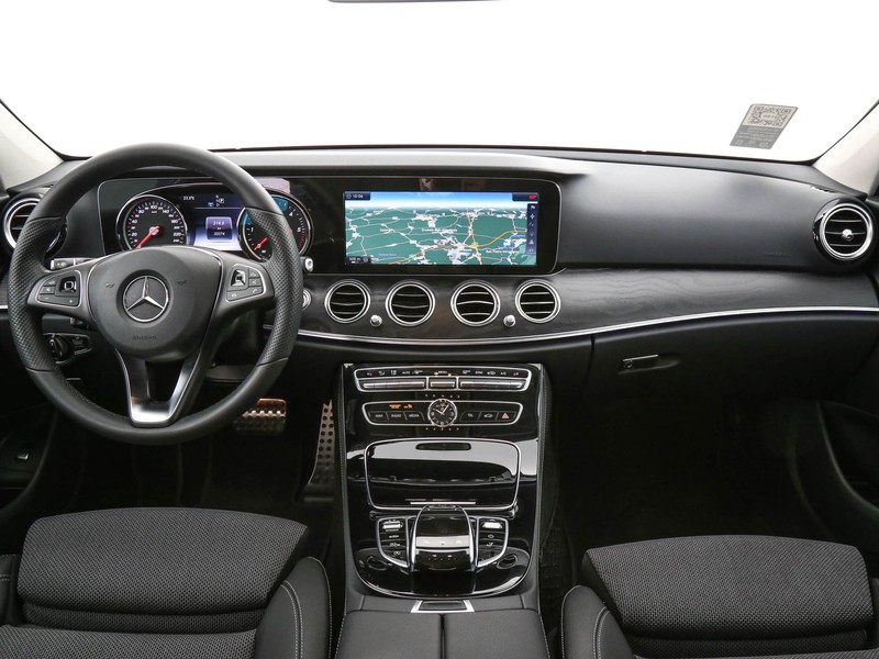 Mercedes Classe E SW All-Terrain sw all-terrain 220 d business sport 4matic auto