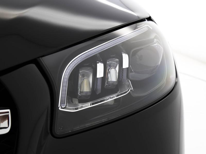 Mercedes GLS gls 400 d premium plus 4matic auto diesel nero