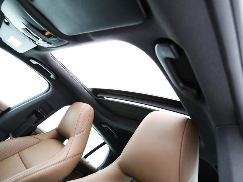 Mercedes CLA Shooting Brake  200 d sport auto fl diesel bianco