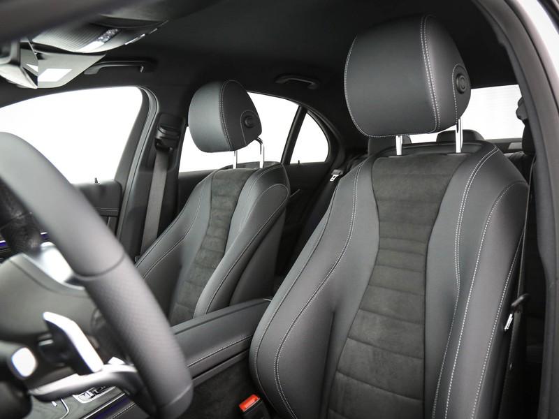 Mercedes Classe E Berlina 300 de eq-power premium auto ibrido argento
