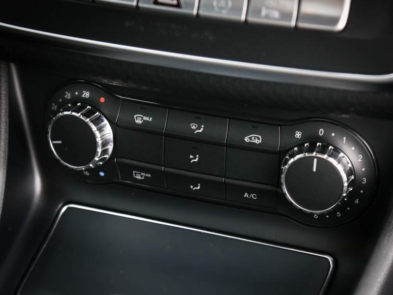 Mercedes Classe A 180 d sport auto my16 diesel nero