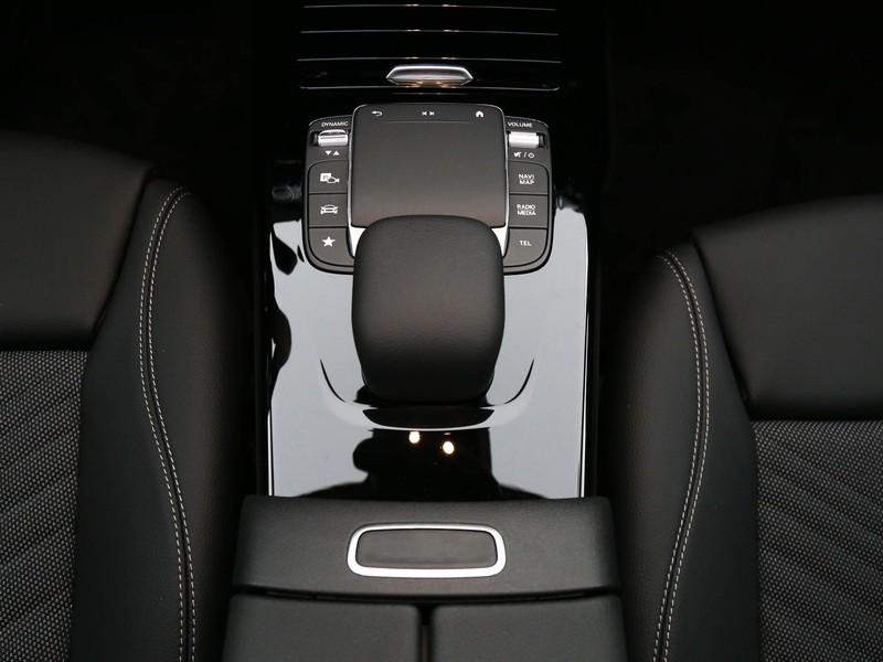 Mercedes Classe A 180 d business extra auto